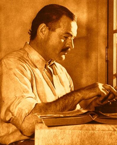Hemingway1939