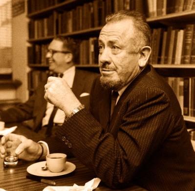 Steinbeck-1963-PublicDomain